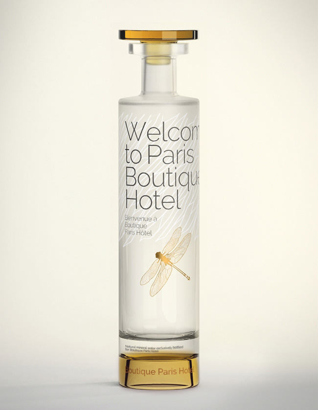 WELCOME TO PARIS BOUTIQUE HOTEL